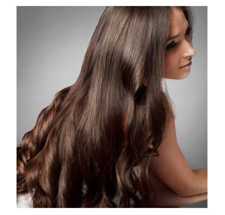 milwaukee brunette hair extensions
