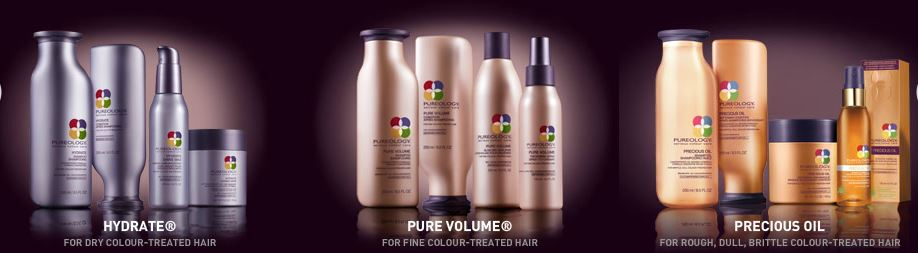 pureology products naples fl