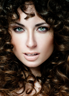 how to style hair curly curly hair tips hair salon new orleans nails make up 5532