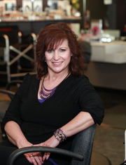 Joyce Thompson, Owner, Stylist & Makeup Artist