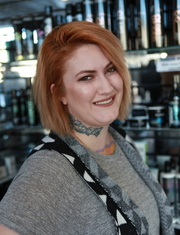 Sharon Edic, Stylist, Color Specialist, & Color correction Expert Cosmetologist