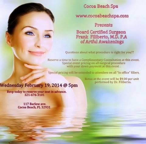 Cocoa Beach Spa Is A Relaxed And Friendly Vintage House Atmosphere Full Service Day Salon Our First Cl Services Include Variety Of