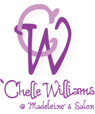 'Chelle Williams @ Madeleine's Hair Salon