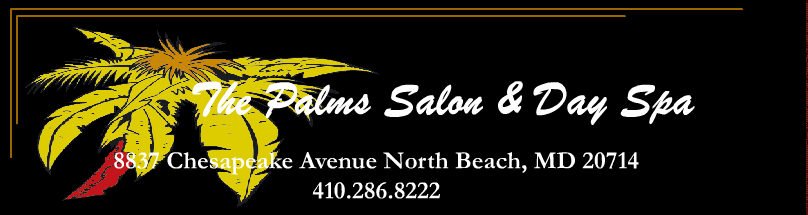 The Palms Salon & Day Spa