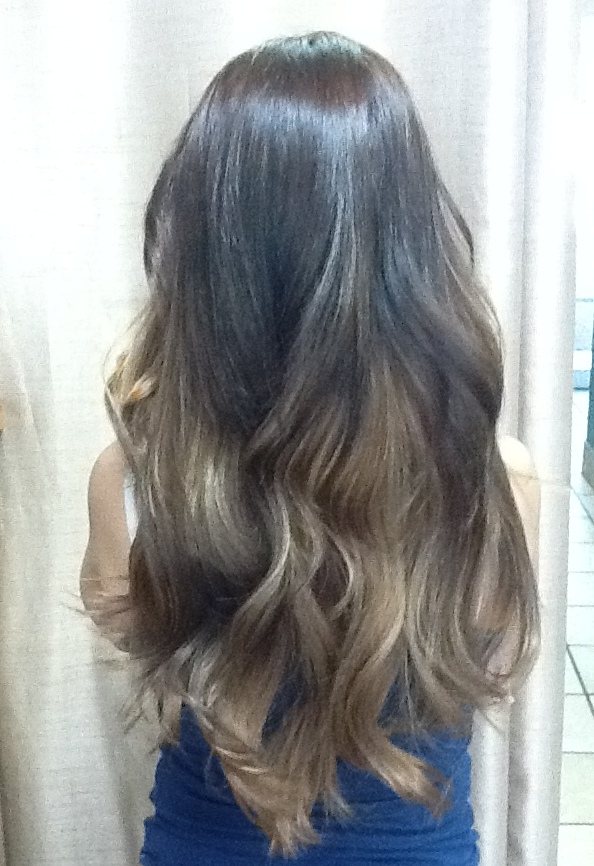 Hair Extensions In Tucson   OM Hair
