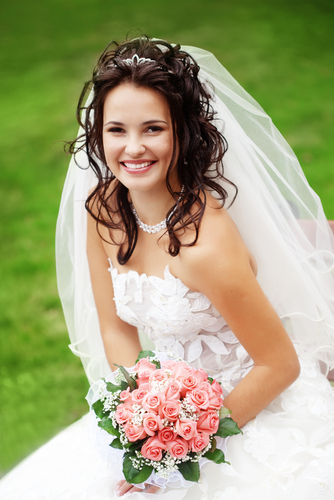 Bridal And Wedding Hair Salon La Jolla