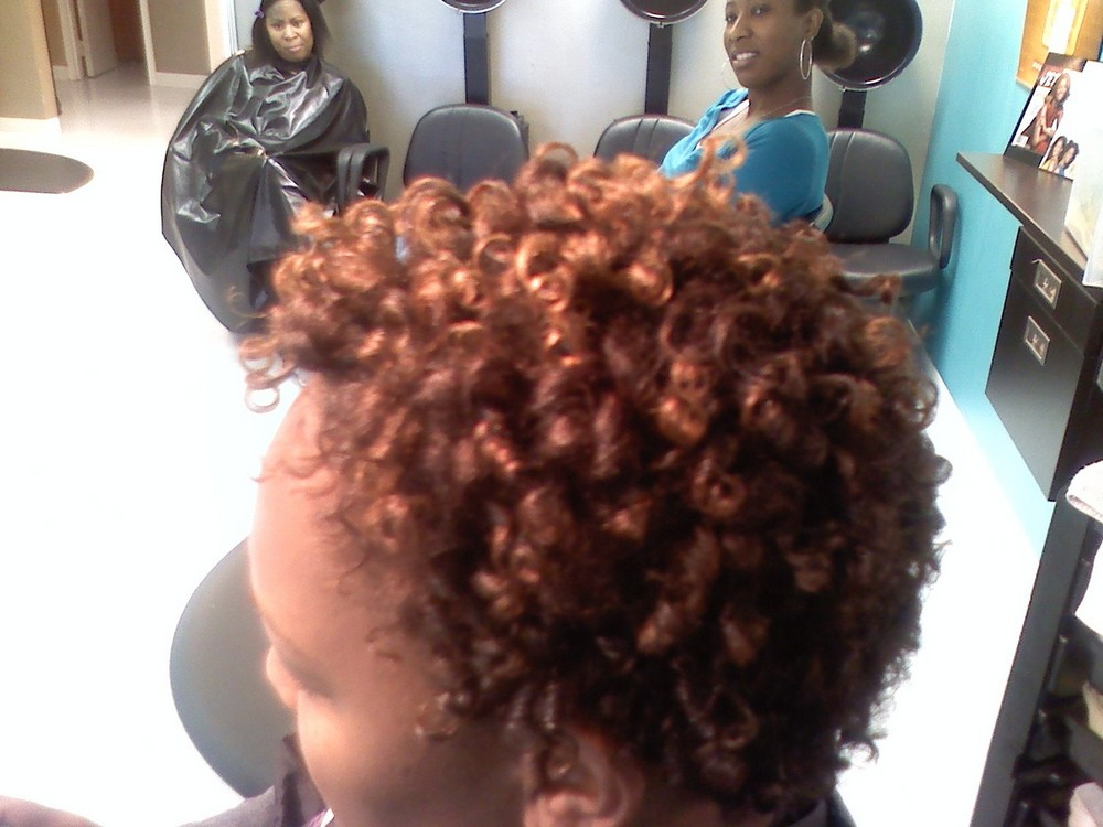 Black Hair Salons Augusta Ga  OM Hair