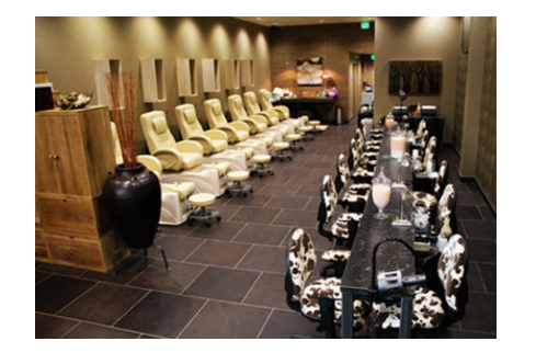Best Nail Salon In Cherry Creek North Nail Review