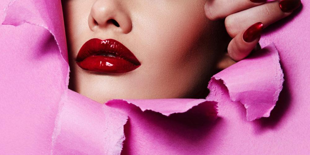 Makeup is Art. Beauty is Spirit.